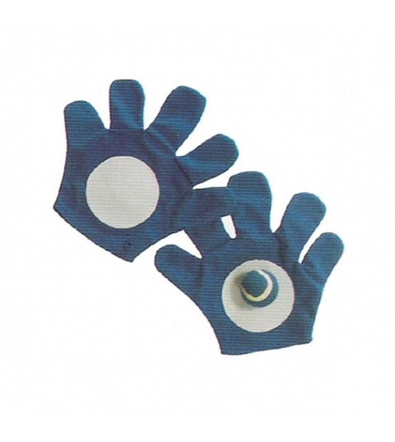 Paire de gants catcherball