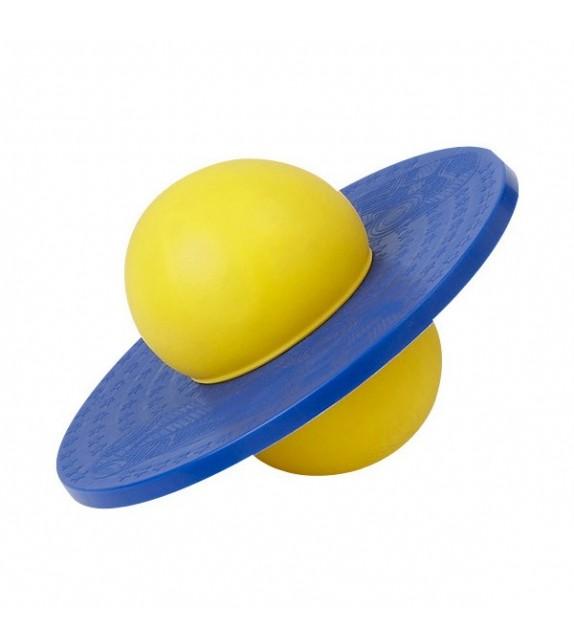 Ballon d'équilibre rebondissant en PVC