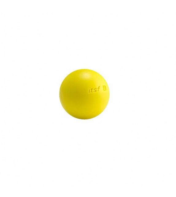 Set de 10 balles de babyfoot compétition ITSF