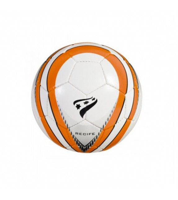 Ballon football indoor Rucanor Recife Taille 4
