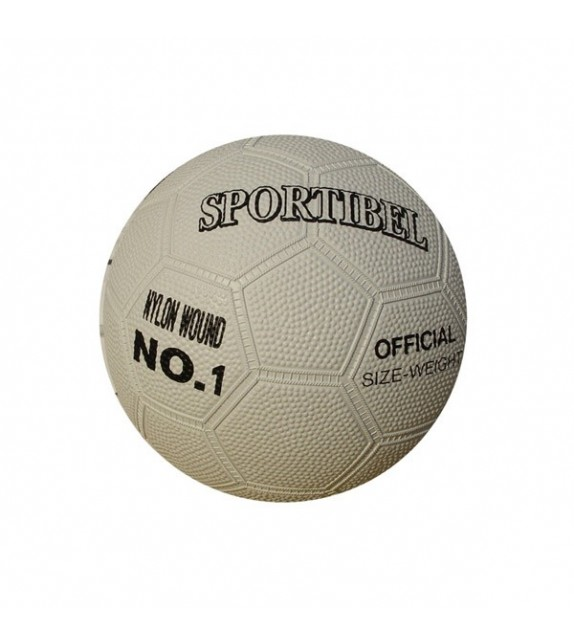 Ballon handball taille 2 enveloppe caoutchouc