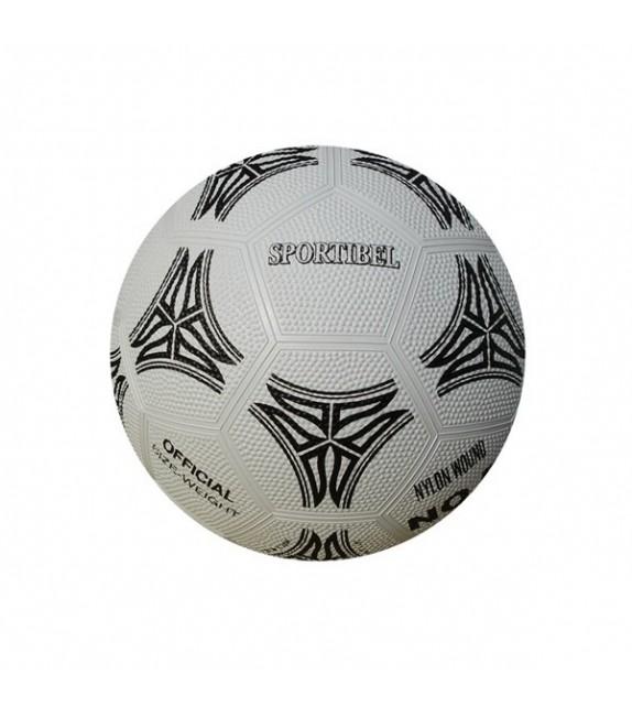 Ballon football taille 4 enveloppe caoutchouc