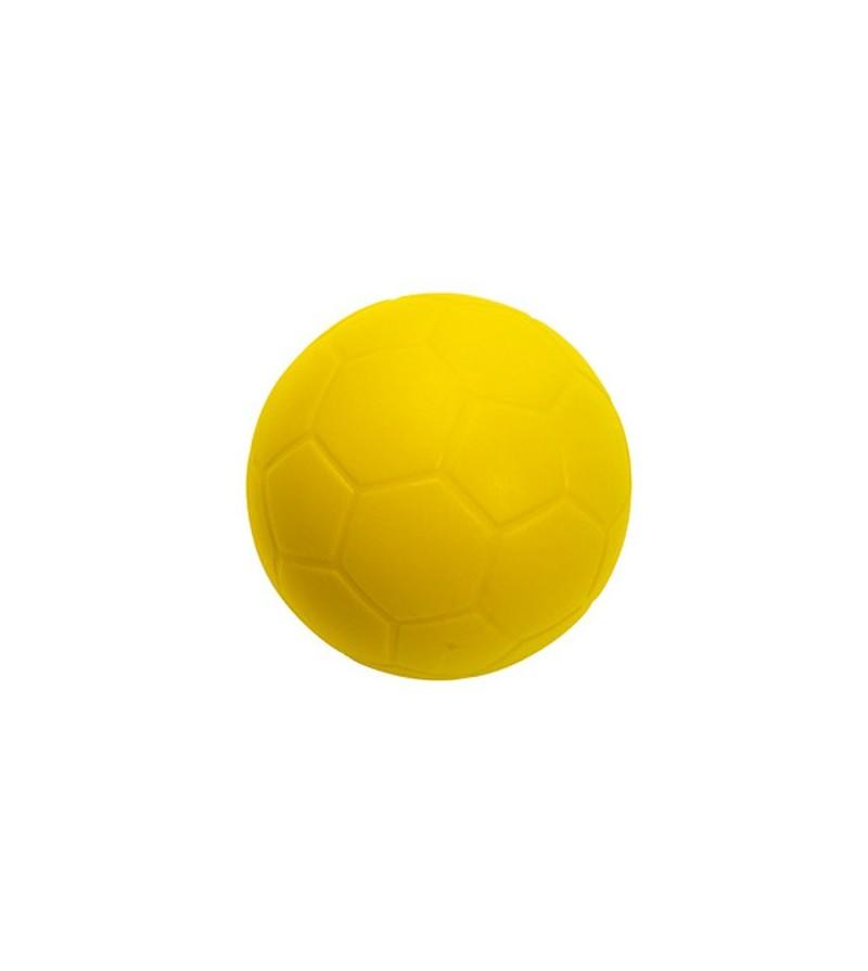 ballon football mousse haute densit diam 20cm. Black Bedroom Furniture Sets. Home Design Ideas