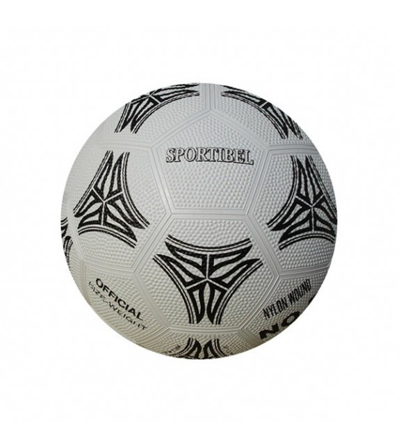 Ballon football taille 5 enveloppe caoutchouc