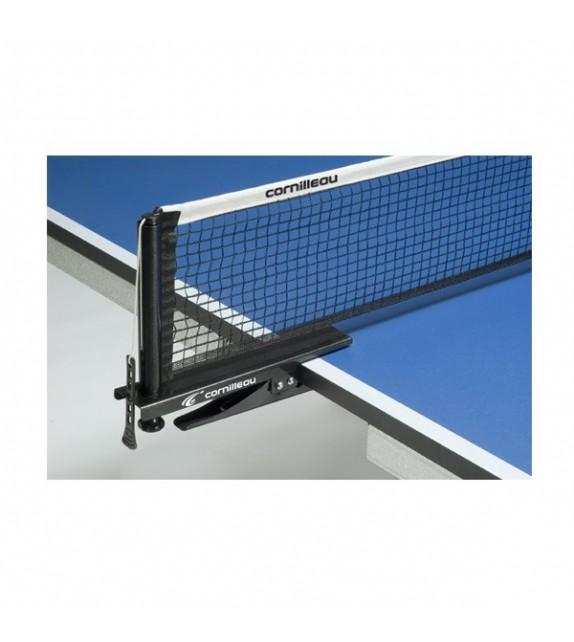 Tennis de table - poteaux et filet Advance