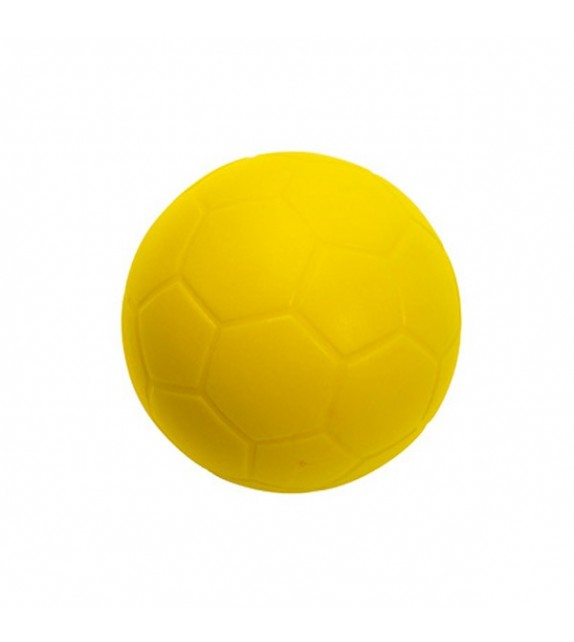 Ballon en mousse haute densité diam 20cm -football