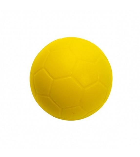 Ballon en mousse haute densité diam 20cm -football