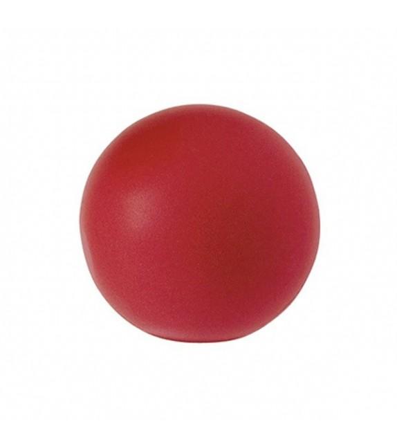 Ballon de handball en mousse diam:17.5cm