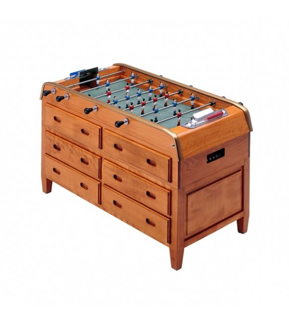 Kicker Bonzini - Commode 12 tiroirs