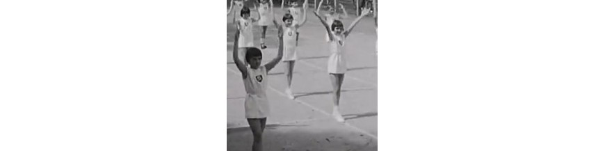 Modules de Gym de 6 à 12 ans