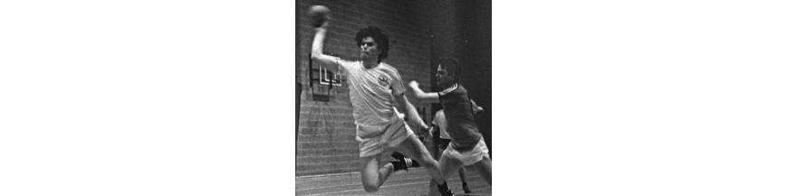 Handball outdoor