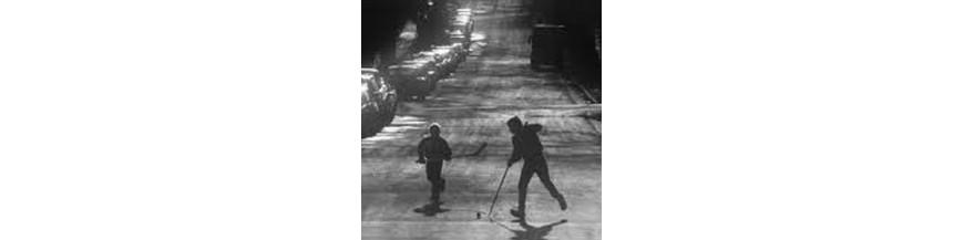 Hockey - Street Hockey