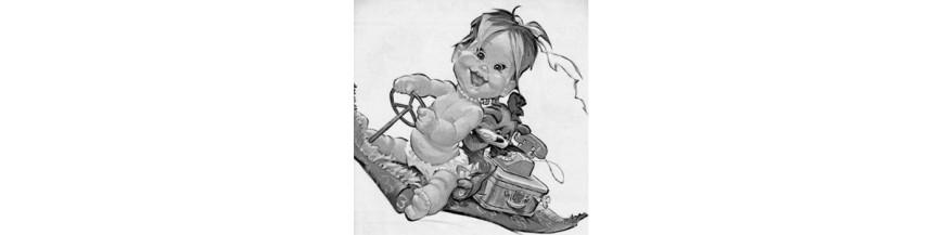 Tapis pédagogiques (Babygym)