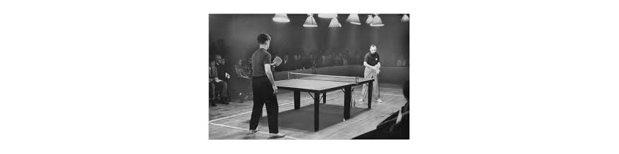 Ping Pong Tables Compétition