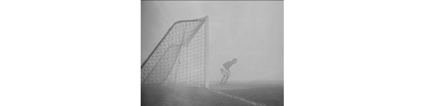 Football buts et filets